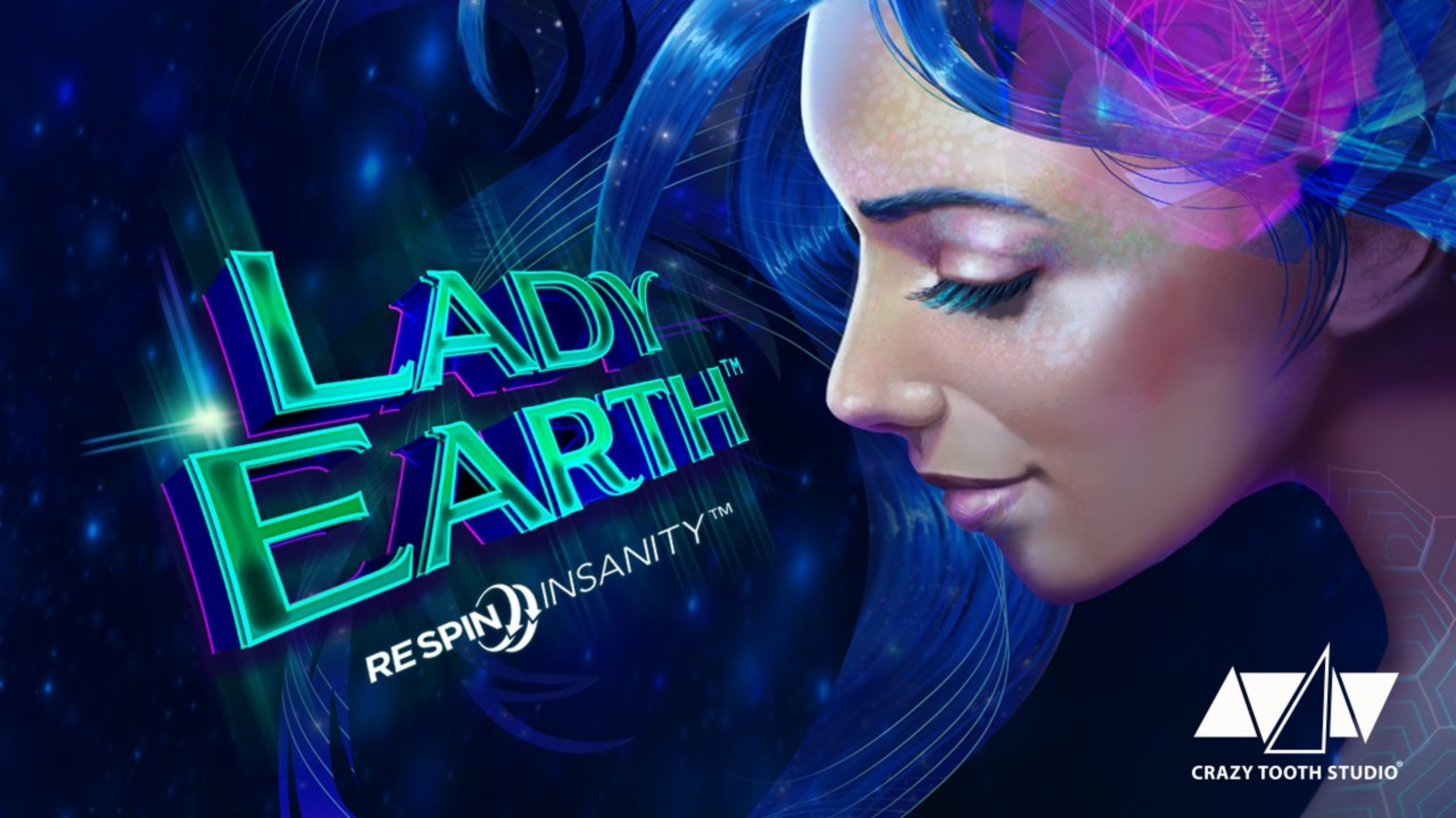 Se Lady Earth Online Slot Demo Game, Crazy Tooth Studio