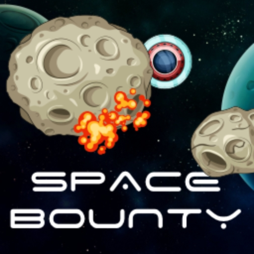 Se Space Bounty Online Slot Demo Game, Cubeia