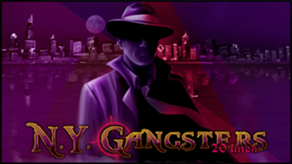 Se N.Y. Gangsters Online Slot Demo Game, DLV
