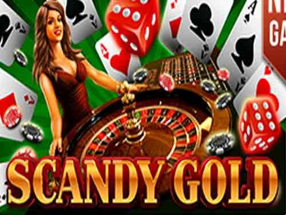 Se Scandy Gold Online Slot Demo Game, DLV