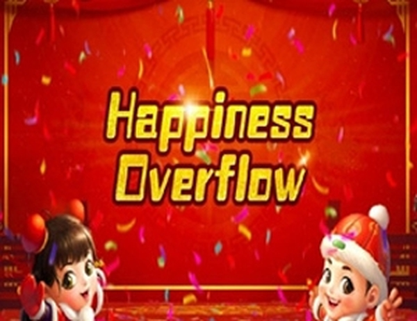 Se Happiness Overflow Online Slot Demo Game, Dream Tech