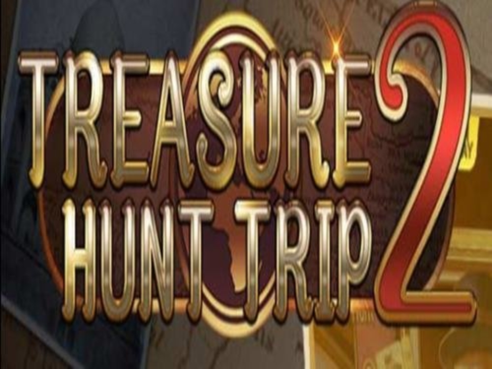 Se Treasure Hunt Trip 2 Online Slot Demo Game, Dream Tech