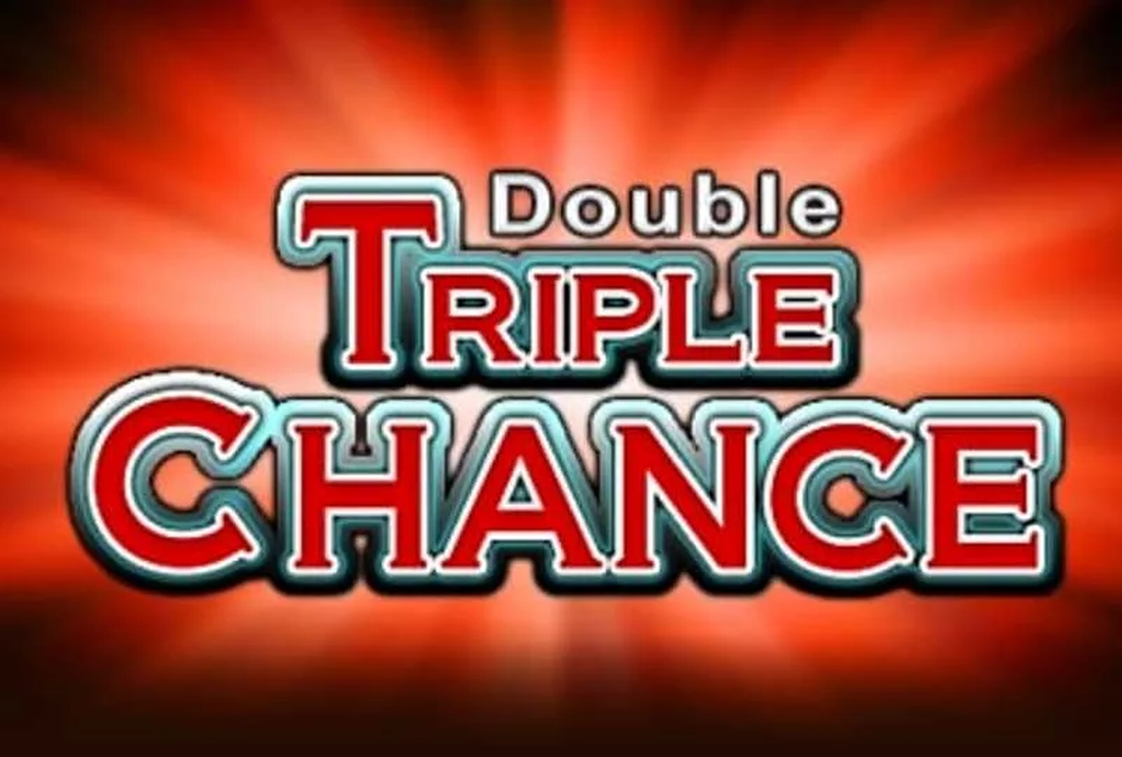 Se Double Triple Chance Online Slot Demo Game, edict