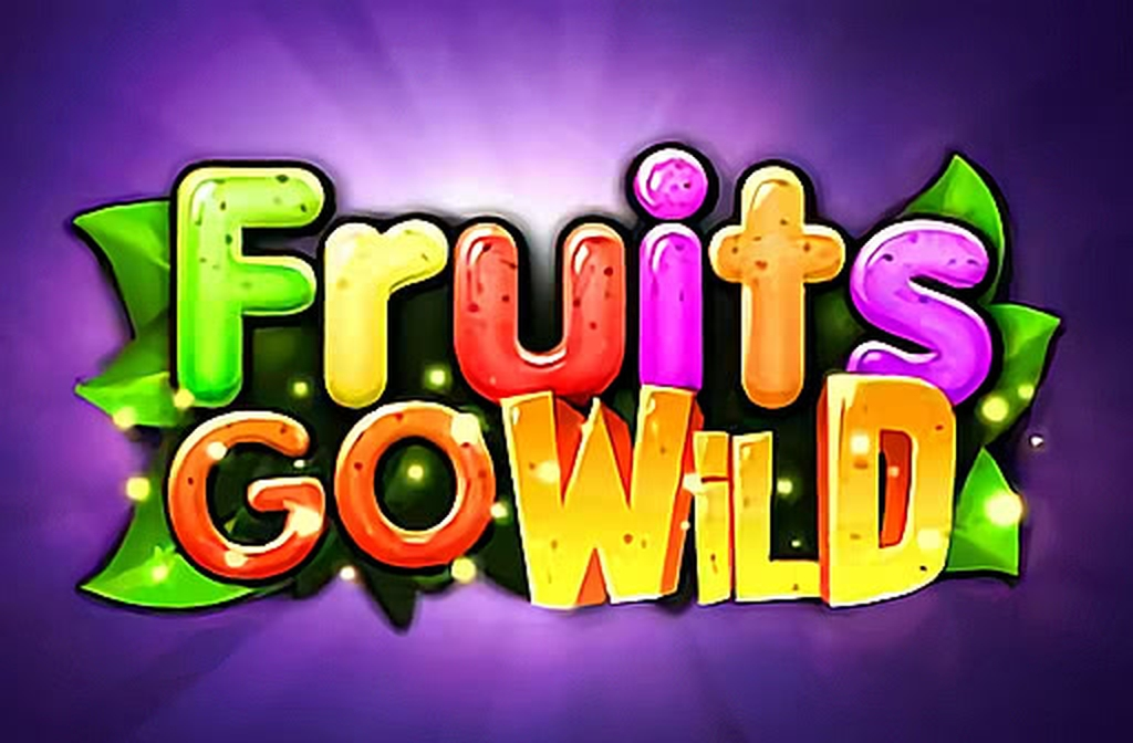 Se Fruits Go Wild Online Slot Demo Game, Electric Elephant