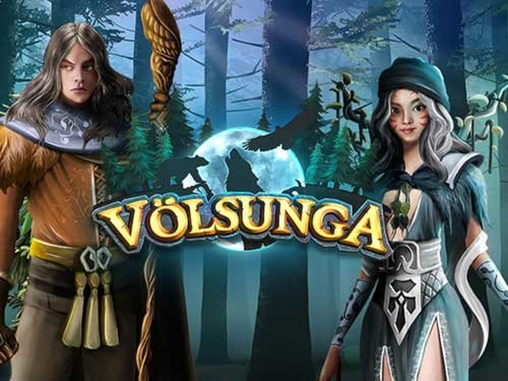 Se Volsunga Online Slot Demo Game, Electric Elephant