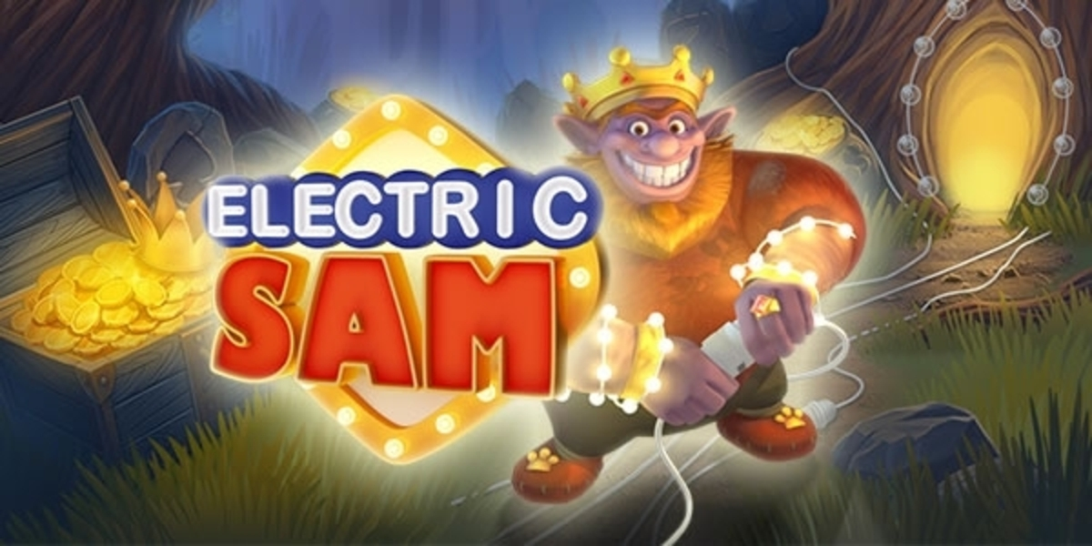 Se Electric SAM Online Slot Demo Game, ELK Studios
