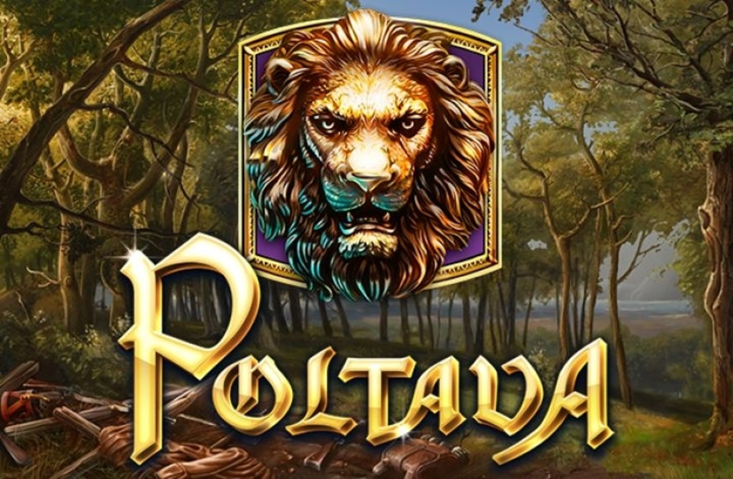 Se Poltava - flames of war Online Slot Demo Game, ELK Studios