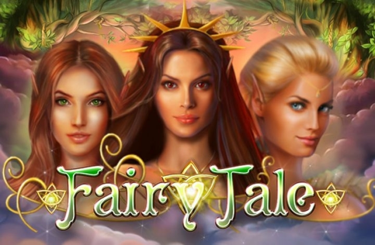 Se Fairy Tale Online Slot Demo Game, Endorphina