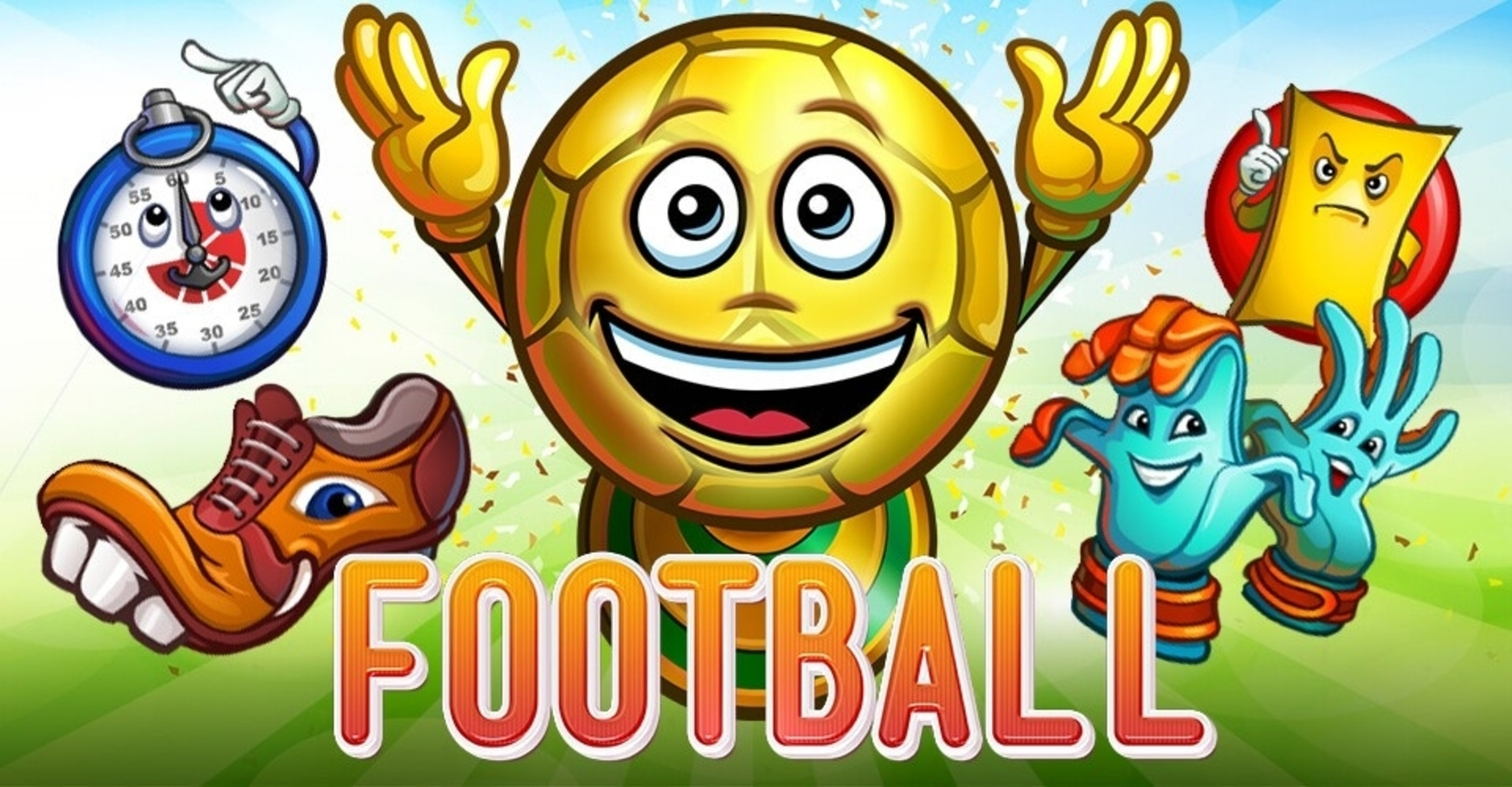 Se Football (Endorphina) Online Slot Demo Game, Endorphina