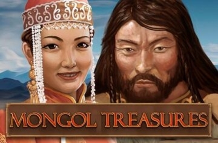 Se Mongol Treasures Online Slot Demo Game, Endorphina
