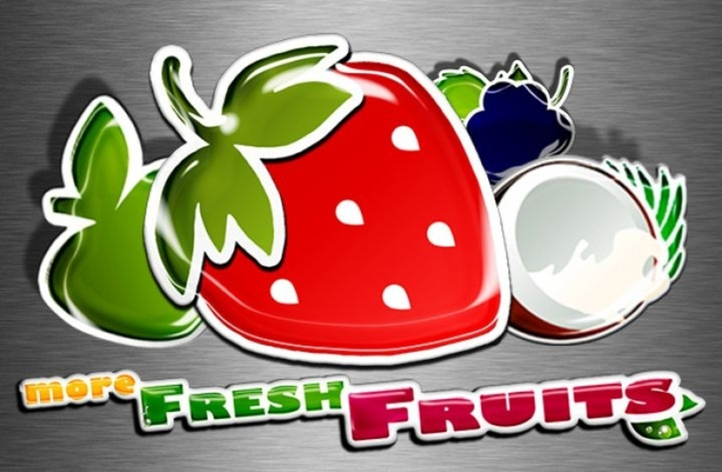 Se More Fresh Fruits Online Slot Demo Game, Endorphina