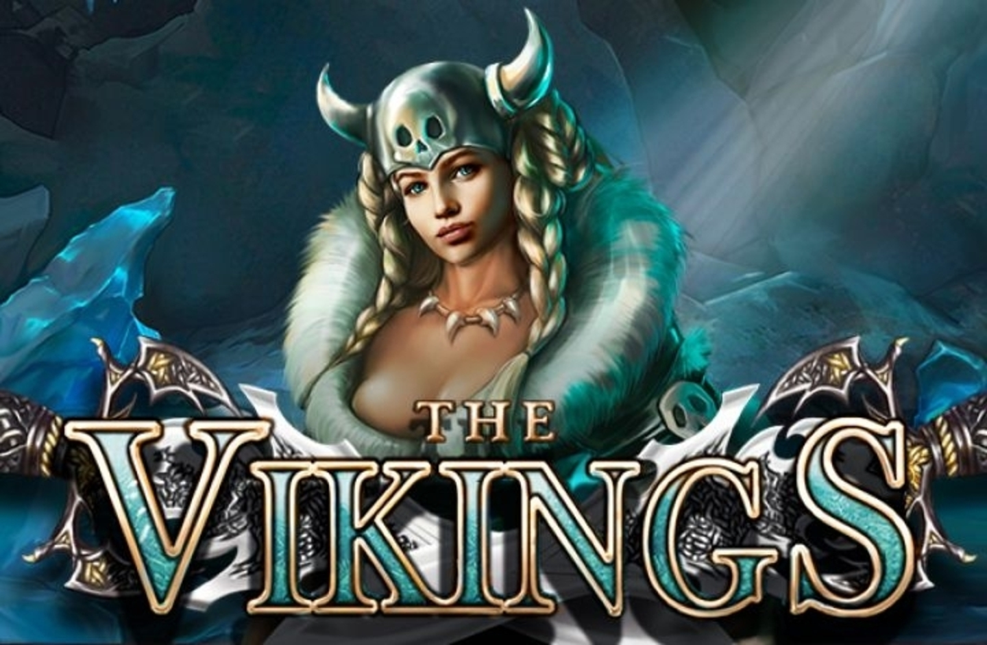Se The Vikings (Endorphina) Online Slot Demo Game, Endorphina