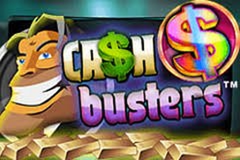 Se Cash Busters Online Slot Demo Game, Espresso Games
