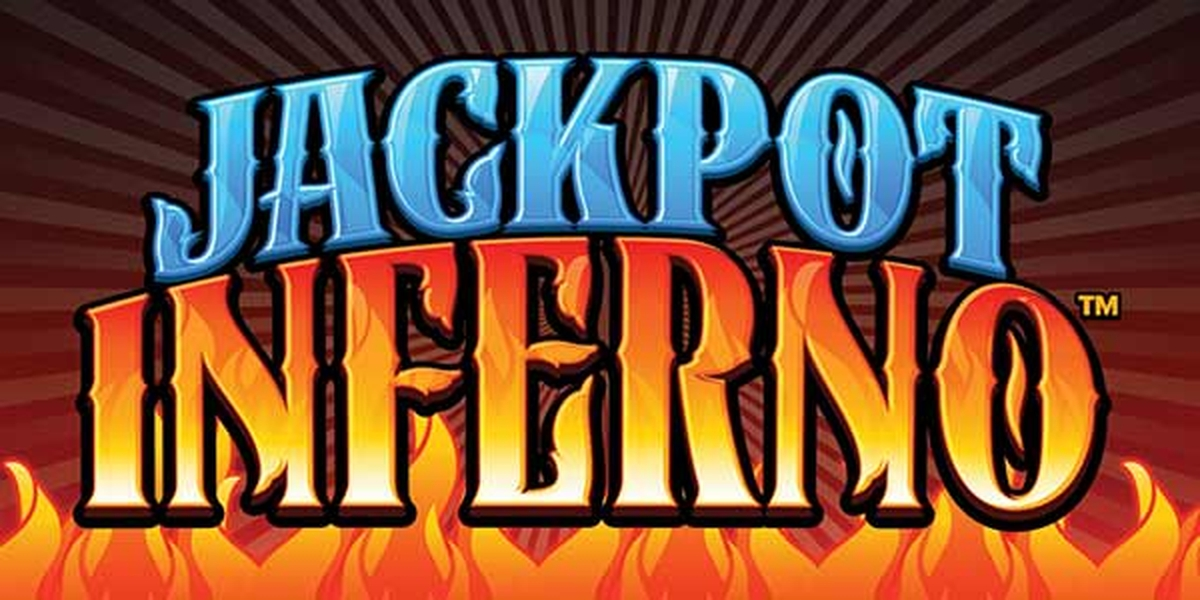 Se Jackpot Inferno Online Slot Demo Game, Everi