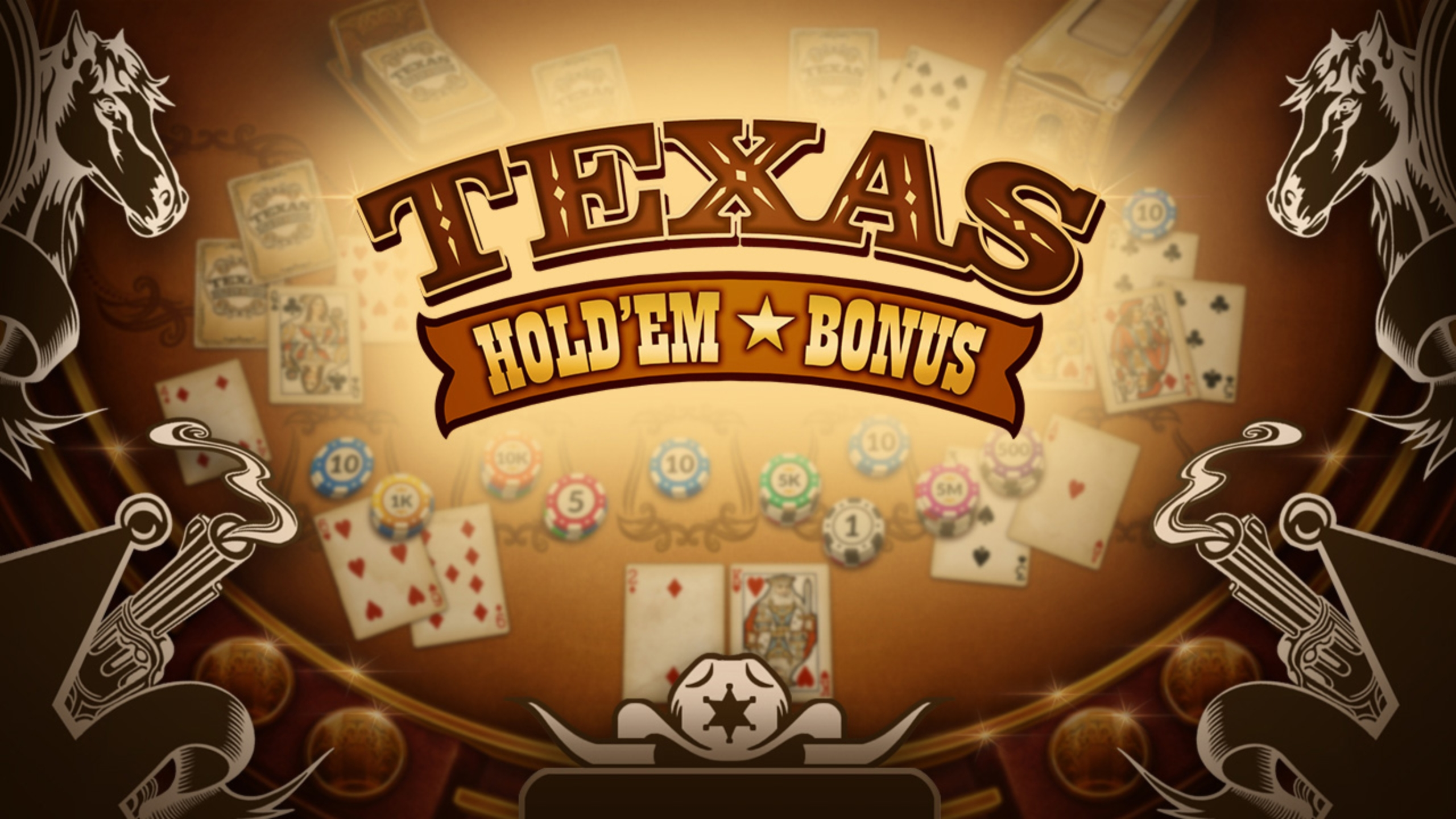 Se Texas Holdem Bonus Online Slot Demo Game, Evoplay Entertainment