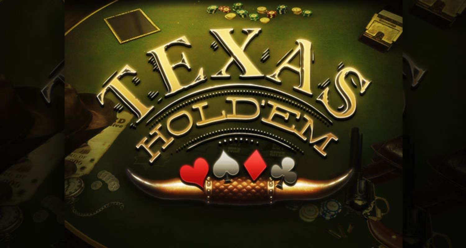 Se Texas Holdem Poker 3D Online Slot Demo Game, Evoplay Entertainment