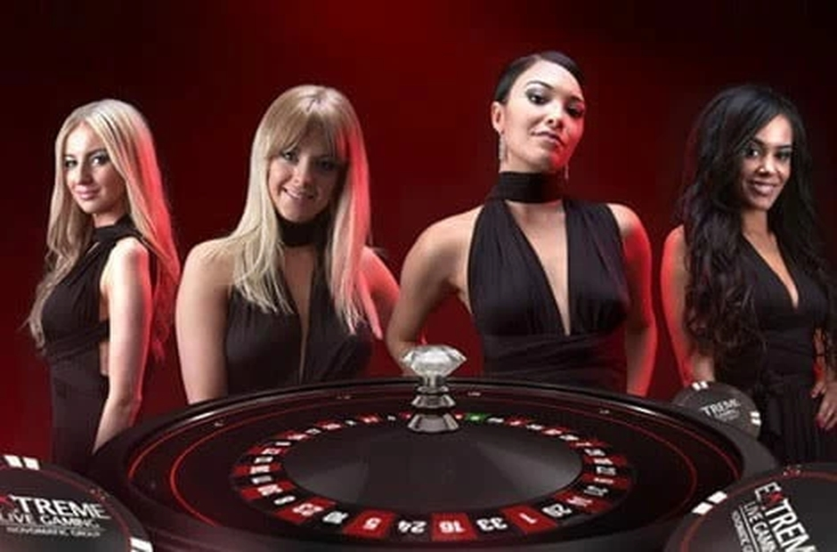 Se Classic Roulette Deluxe Live Casino Online Slot Demo Game, Extreme Live Gaming
