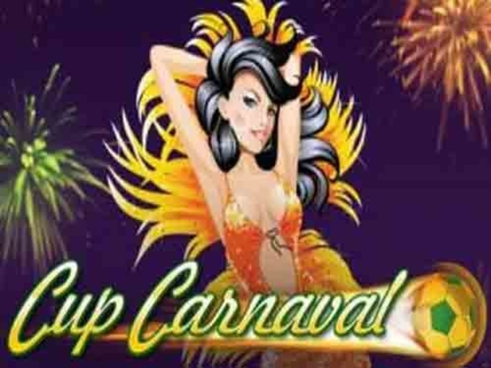 Se Cup Carnaval Online Slot Demo Game, EYECON