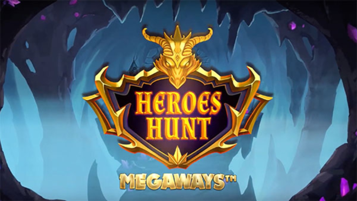 Se Heroes Hunt Megaways Online Slot Demo Game, Fantasma Games