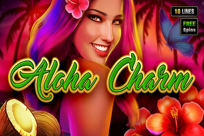 Se Aloha Charm Online Slot Demo Game, Fazi Gaming