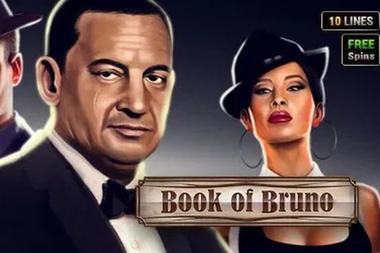 Se Book of Bruno Online Slot Demo Game, Fazi Gaming