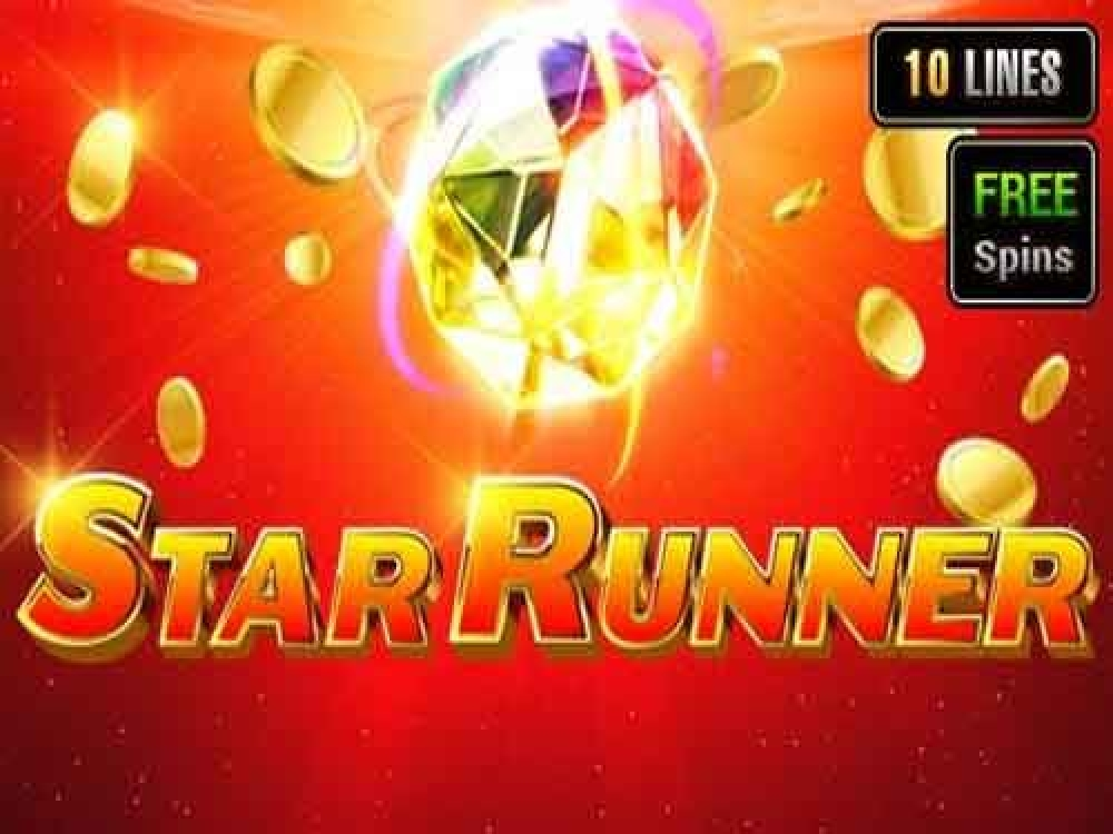Se Star Runner Online Slot Demo Game, Fazi Gaming