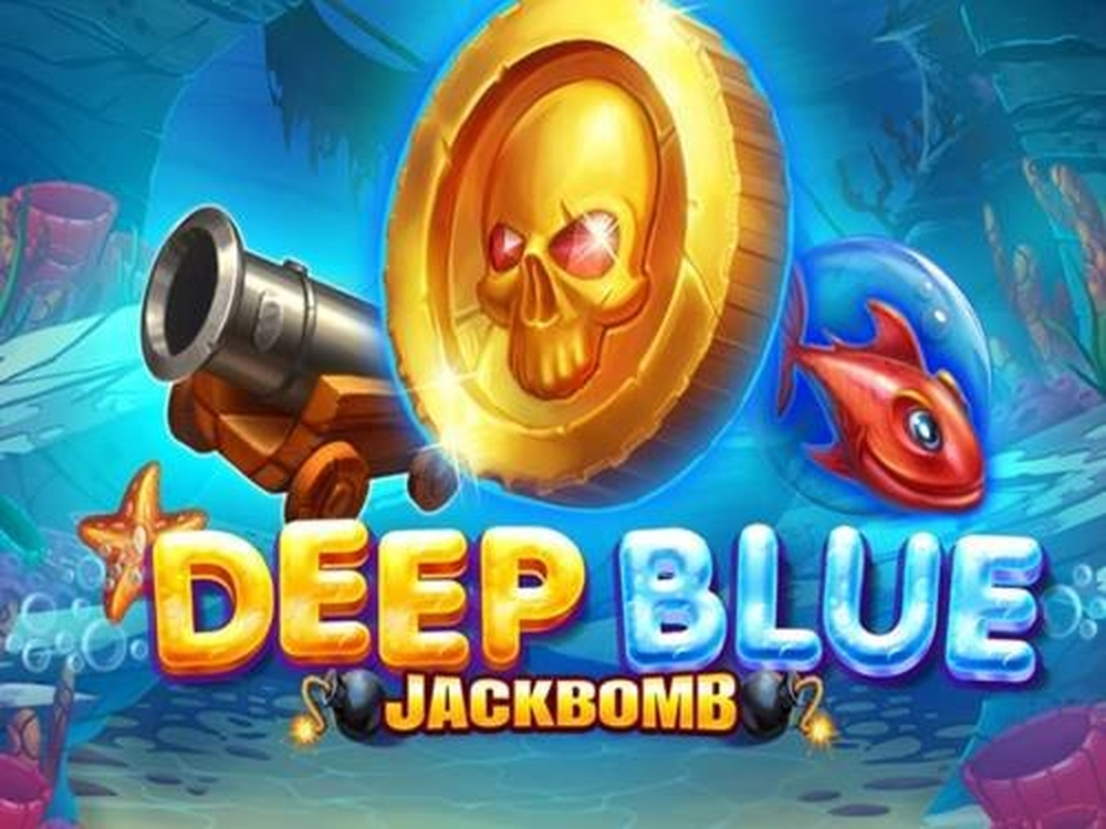 Se Deep Blue Jackbomb Online Slot Demo Game, Felix Gaming