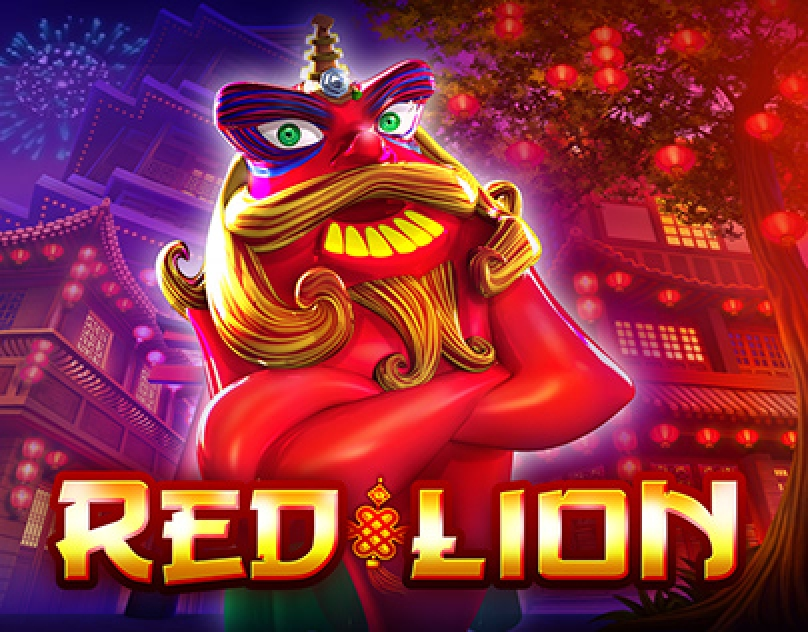 Se Red Lion Online Slot Demo Game, Felix Gaming