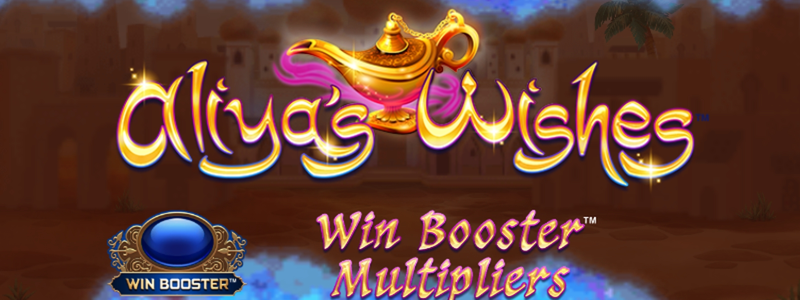 Se Aliyas Wishes Online Slot Demo Game, Fortune Factory Studios