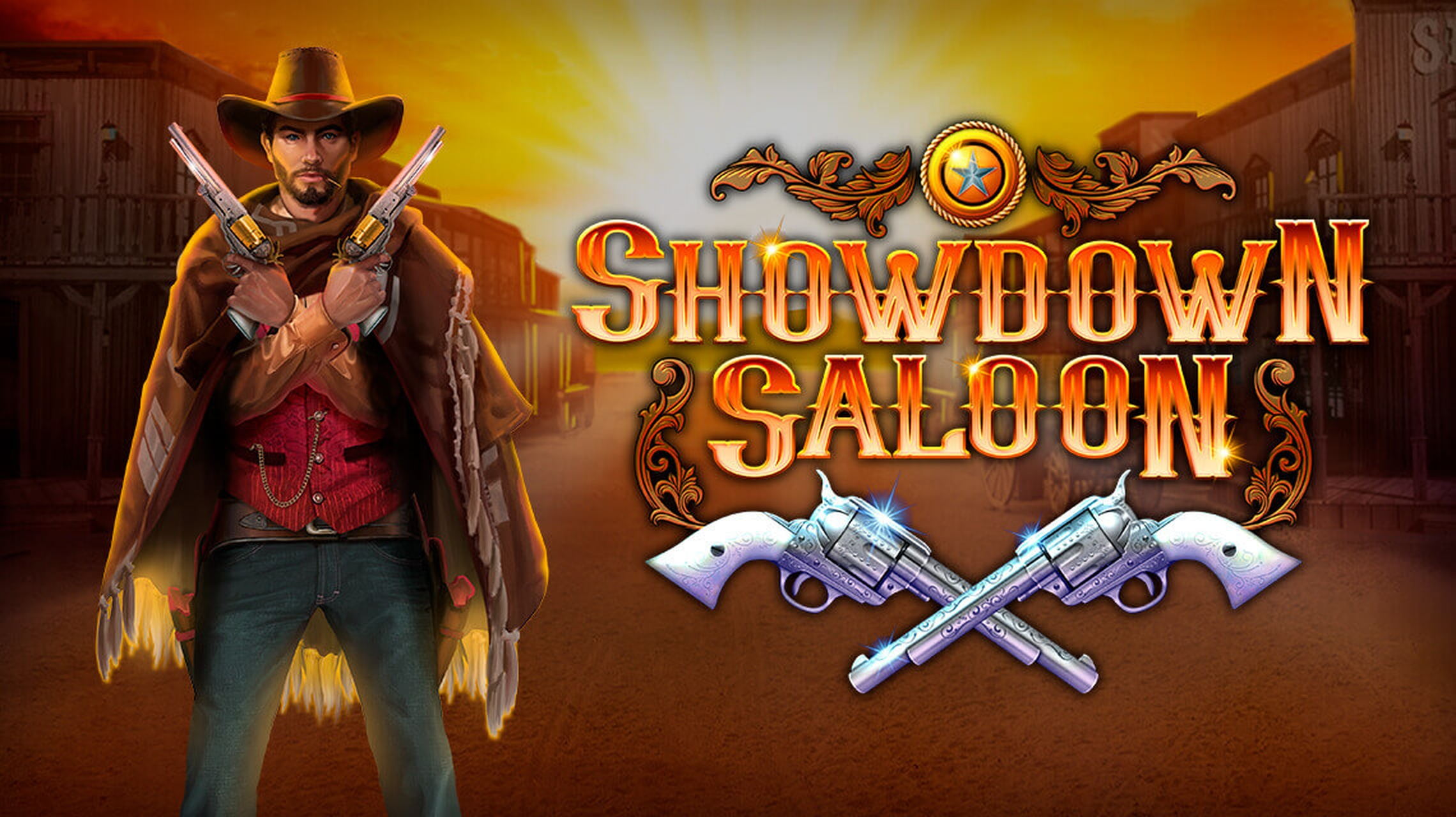 Se Showdown Saloon Online Slot Demo Game, Fortune Factory Studios