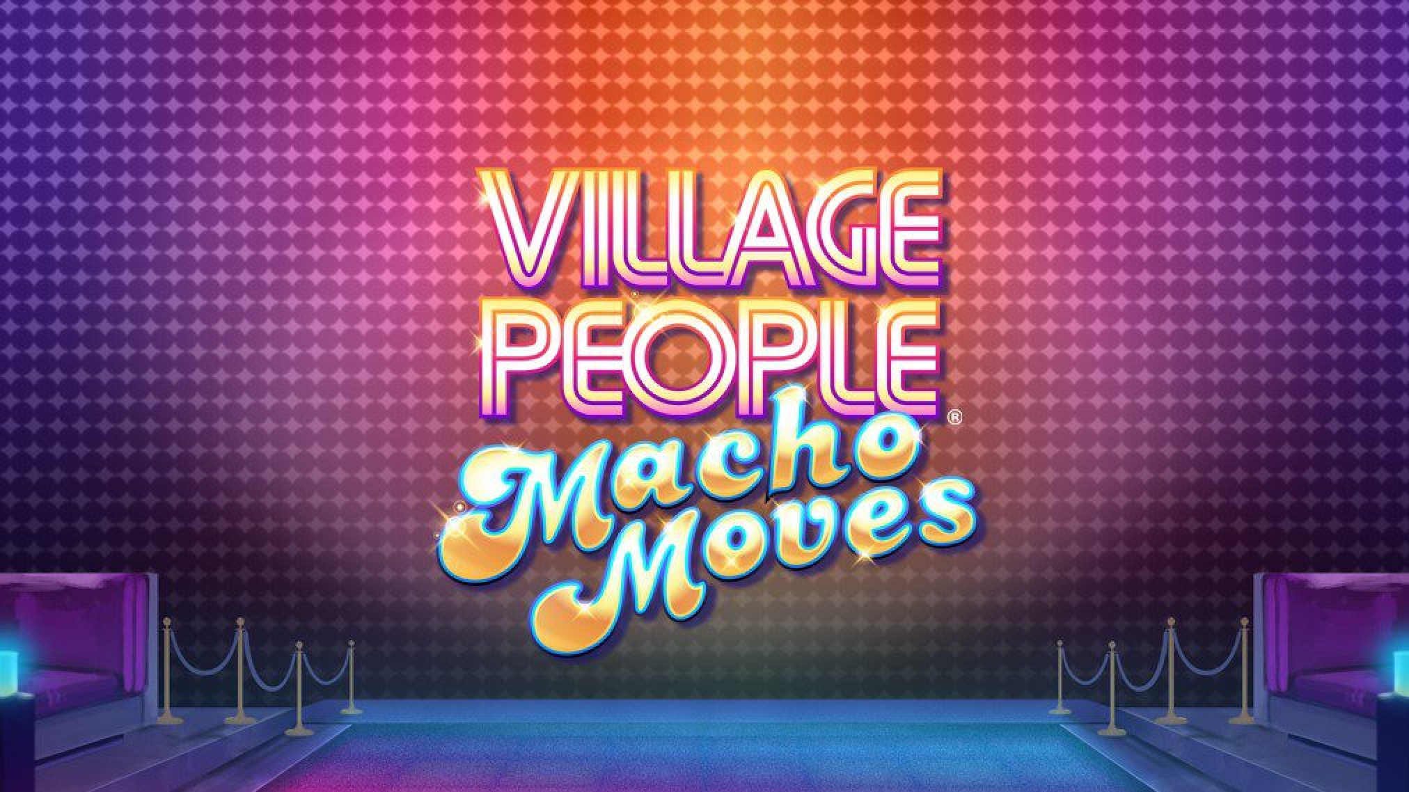 Se Village People Macho Moves Online Slot Demo Game, Fortune Factory Studios
