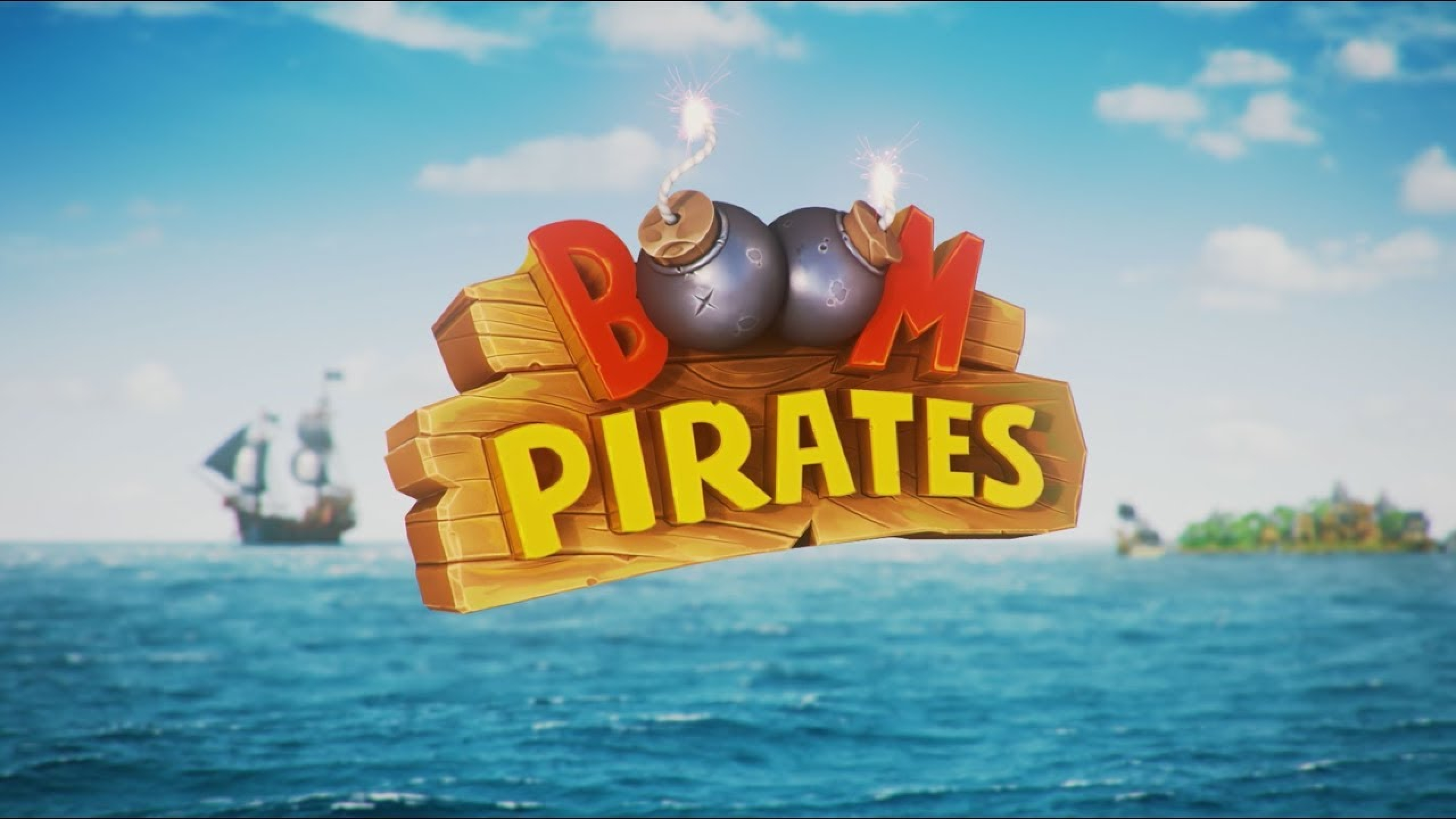 Se Boom Pirates Online Slot Demo Game, Foxium