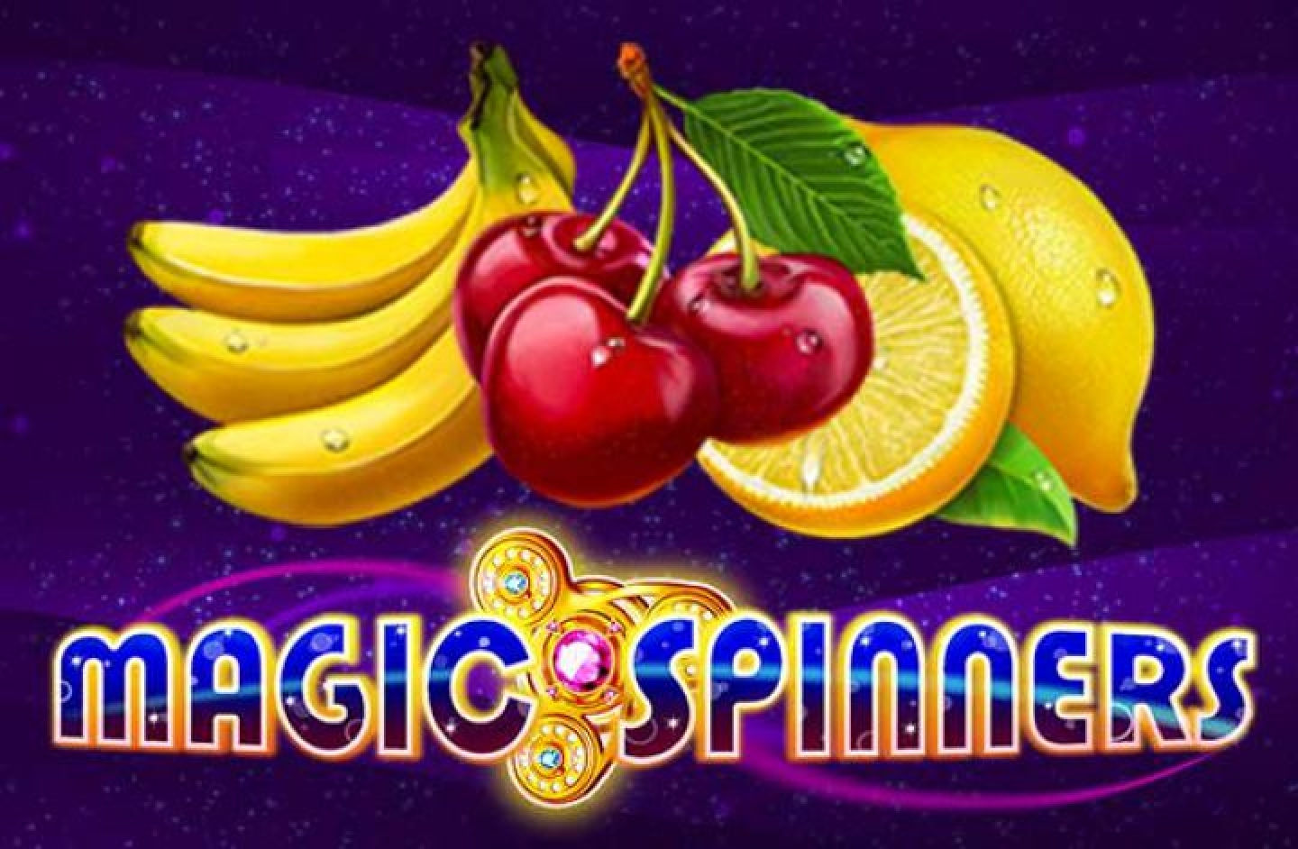 Se Magic Spinners Online Slot Demo Game, Fugaso