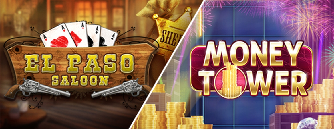 Se El Paso Saloon Online Slot Demo Game, Game360