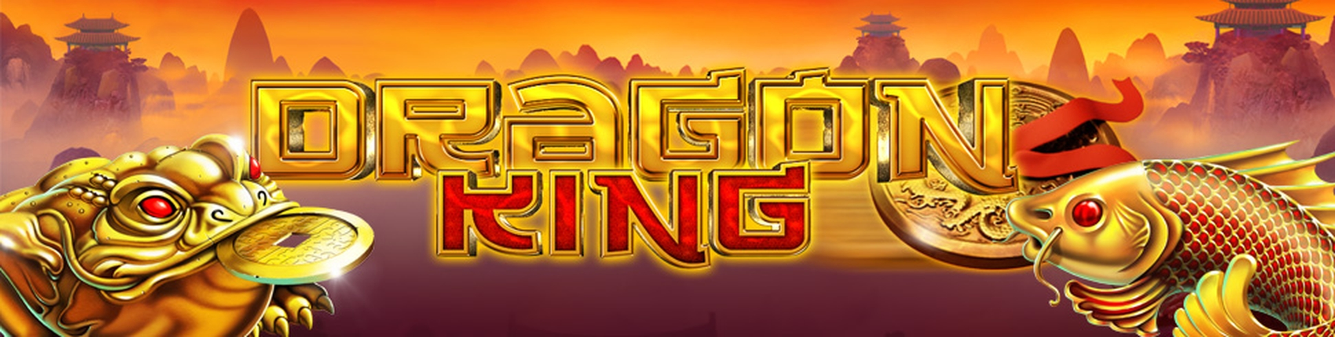 Se Dragon King (GameArt) Online Slot Demo Game, GameArt
