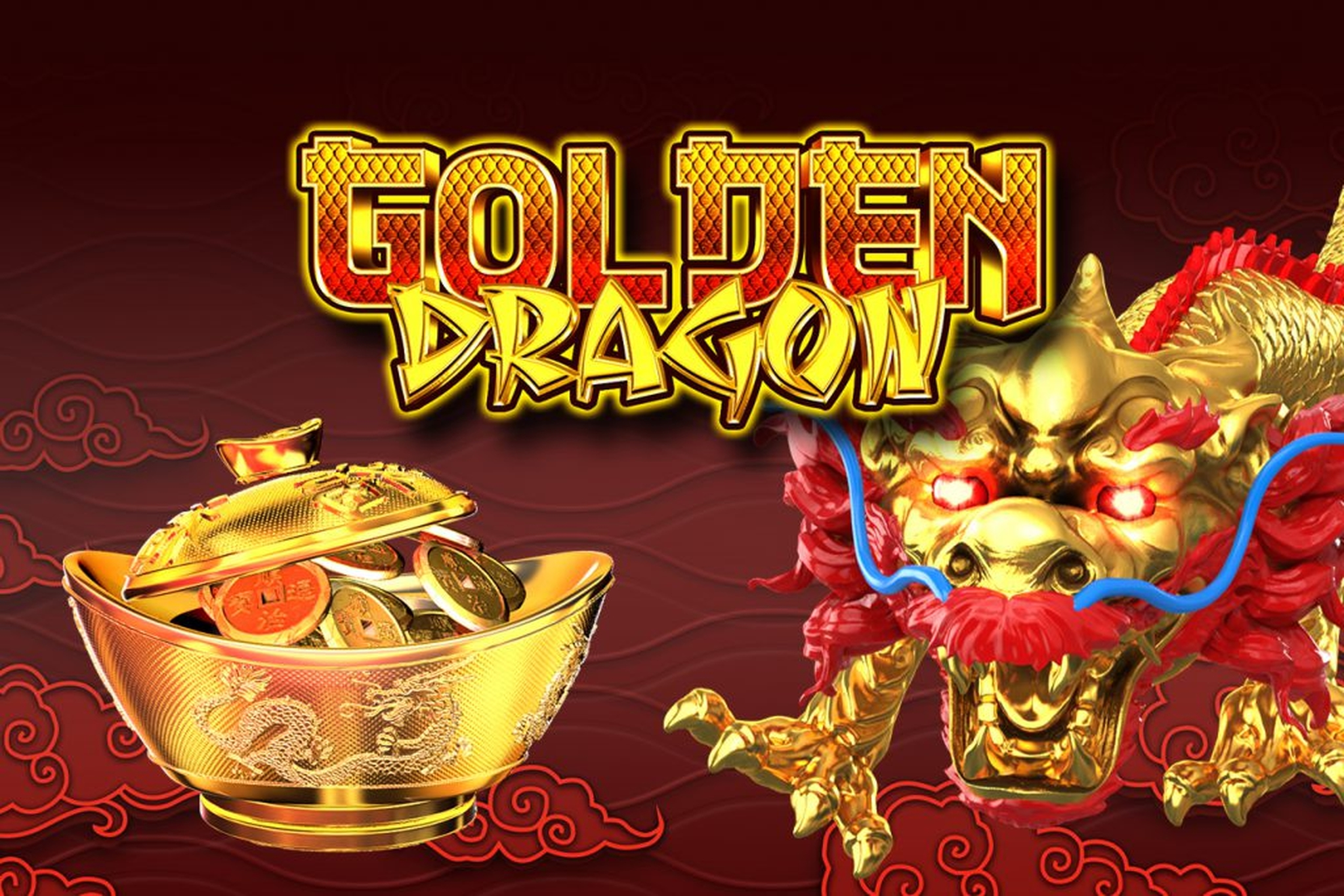 Se Golden Dragon (GameArt) Online Slot Demo Game, GameArt