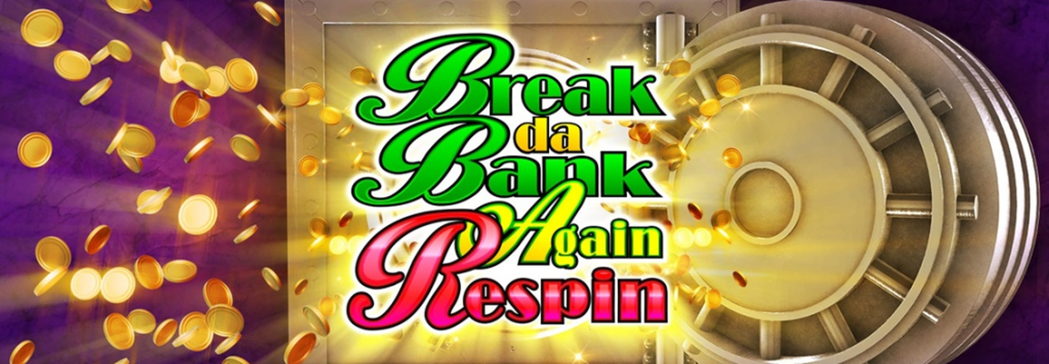 Se Break Da Bank Again Respin Online Slot Demo Game, Gameburger Studios