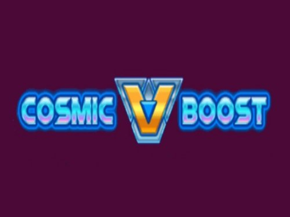 Se Cosmic Boost Online Slot Demo Game, Gameplay Interactive