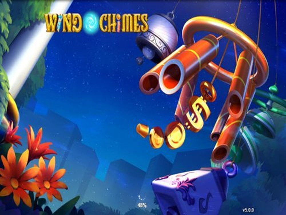 Se Wind Chimes Online Slot Demo Game, Gameplay Interactive