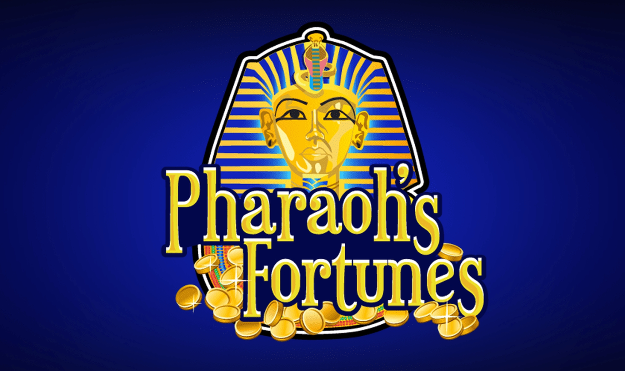Se Pharaoh Fortune Online Slot Demo Game, Gamescale Software