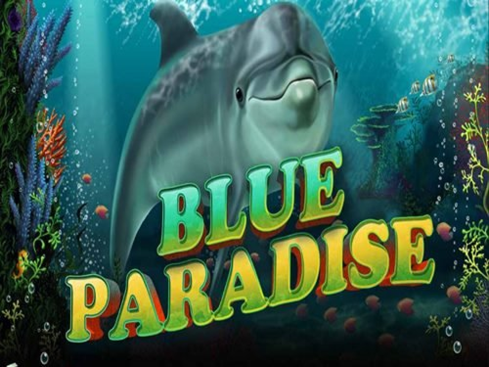 Se Blue Paradise Online Slot Demo Game, Games Lab