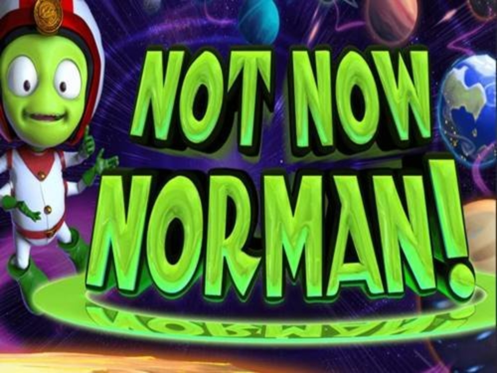 Se Not Now Norman Online Slot Demo Game, Games Lab