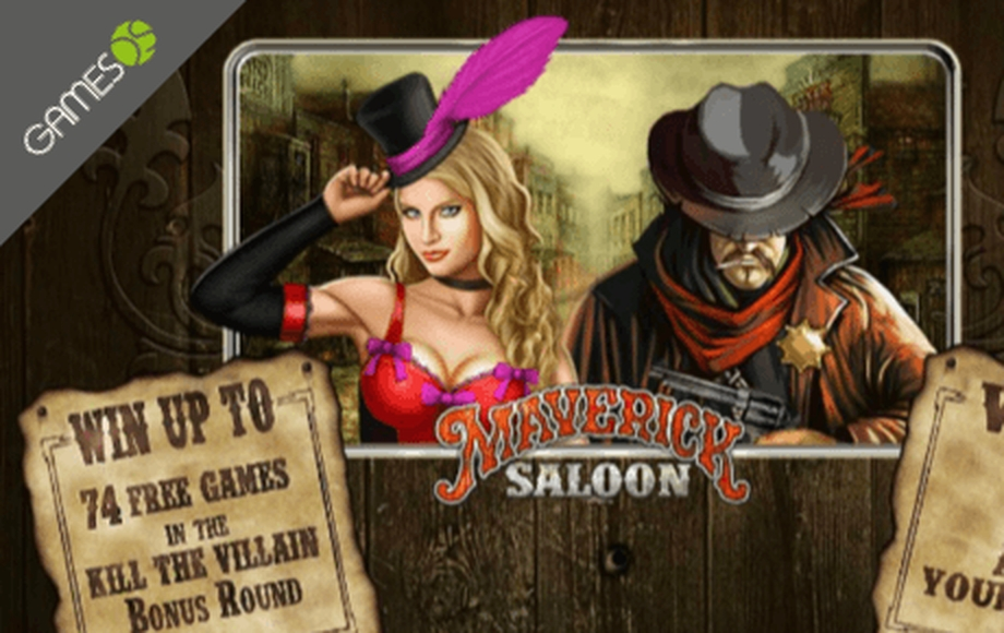 Se Maverick Saloon Online Slot Demo Game, GamesOSCTXM