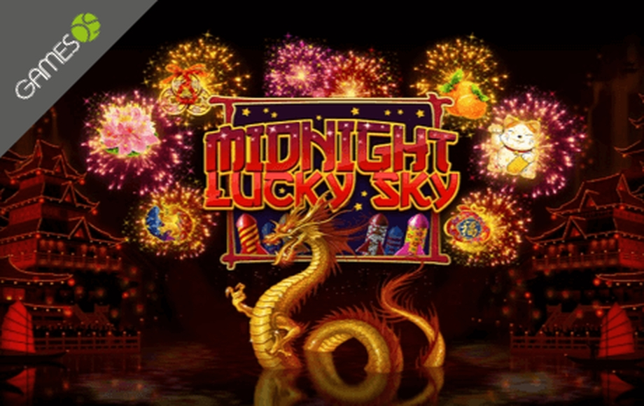 Se Midnight Lucky Sky Online Slot Demo Game, GamesOSCTXM