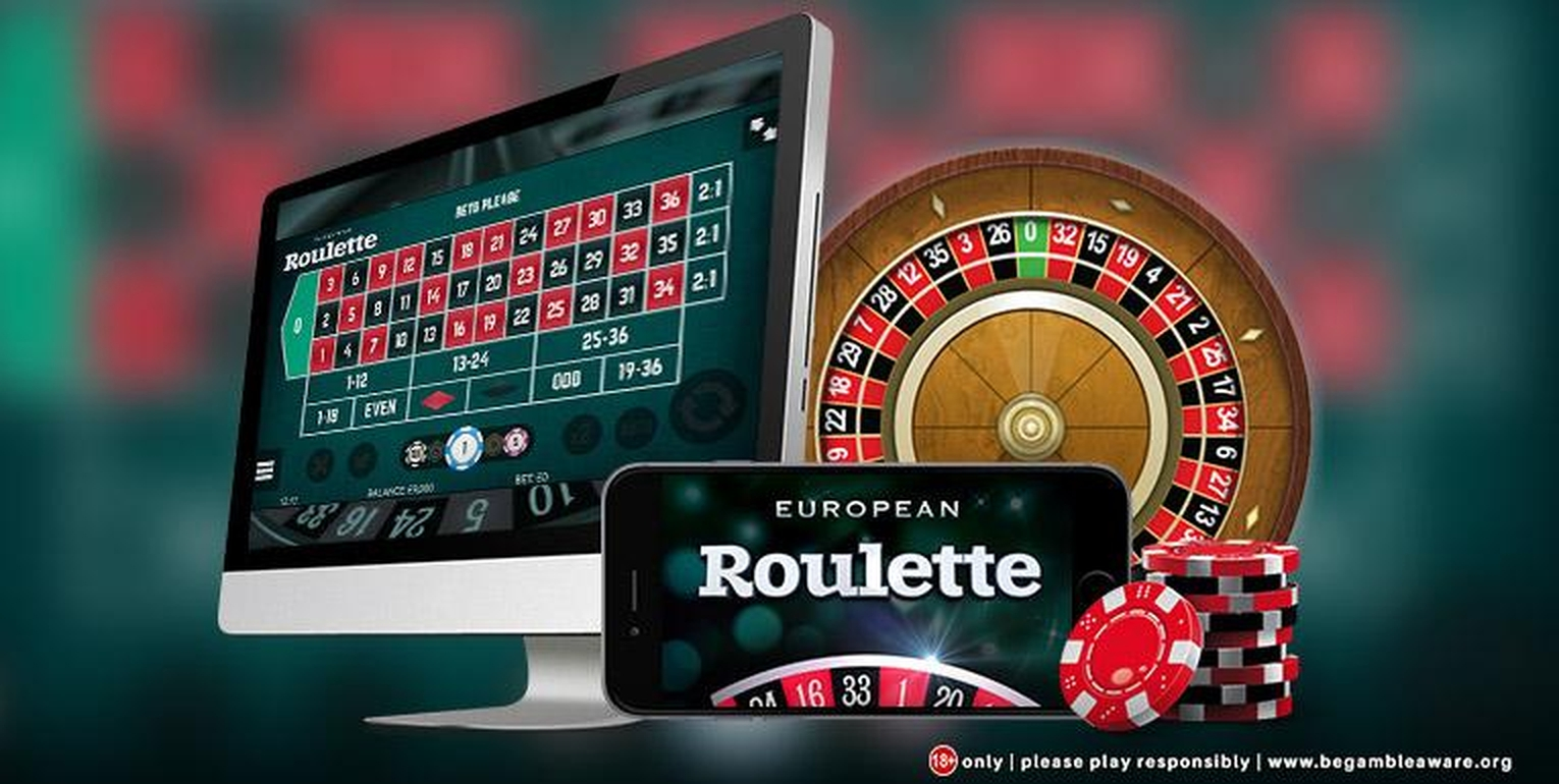 Se European Roulette (gamevy) Online Slot Demo Game, Gamevy