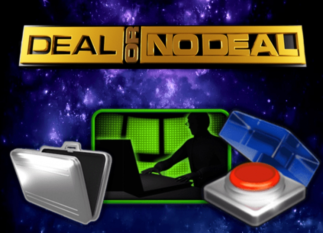 Se Deal or No Deal The Slot Game Online Slot Demo Game, GAMING1