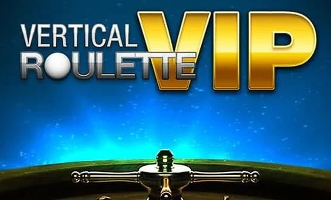 Se Vertical Roulette VIP Online Slot Demo Game, GAMING1