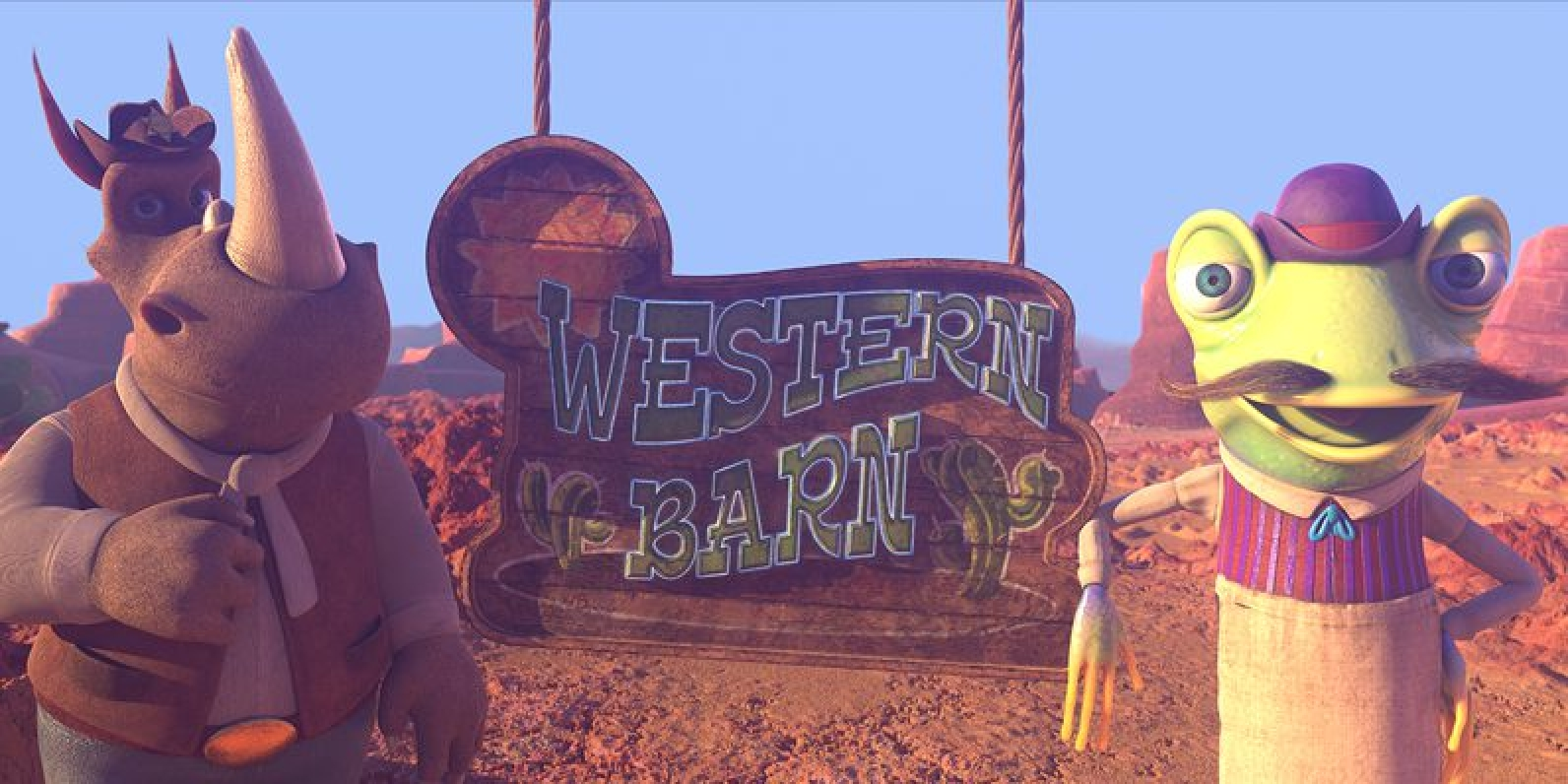 Se Western Barn Online Slot Demo Game, Gamshy