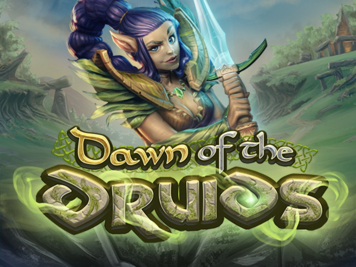 Se Dawn of the Druids Online Slot Demo Game, Ganapati