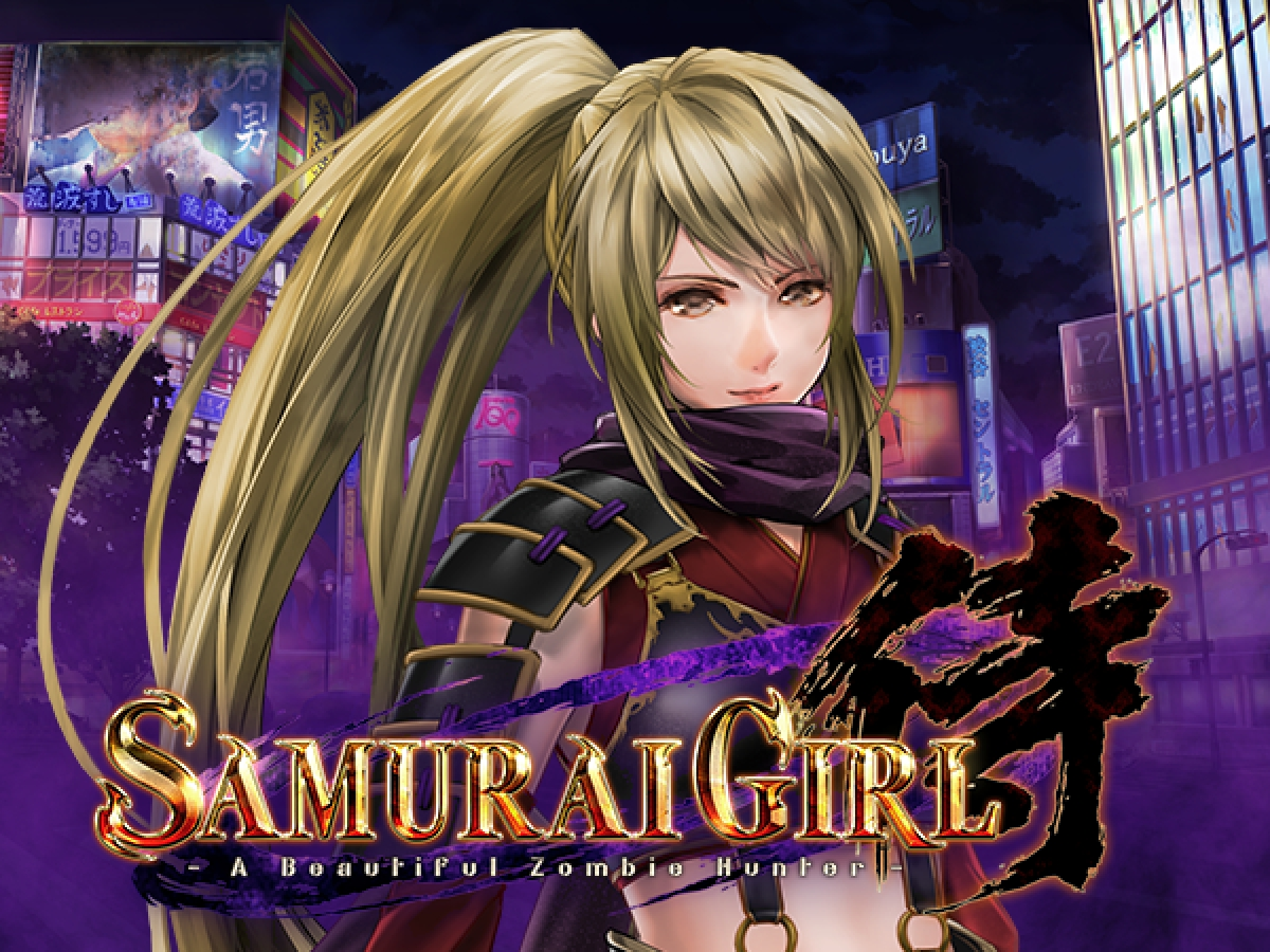 Se Samurai Girl Online Slot Demo Game, Ganapati